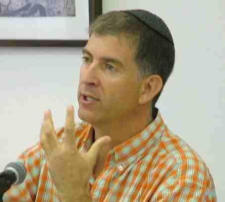 Donniel Hartman, President, Shalom Hartman Institute, Jerusalem, Israel