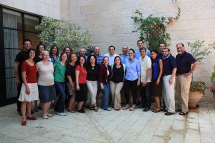 Campus Fellows, Summer 2013